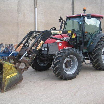gebrauchte mccormick traktoren